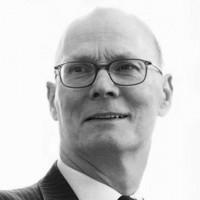 Prof Anthony Coates